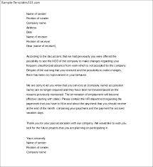 bunch ideas of how to write a employment termination letter due