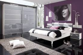 chambre sol gris le tapis de sol pour la chambre à coucher archzine fr
