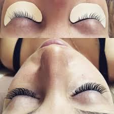 mink russian volume lashes only â 60 mink semi permanent eyelash
