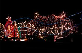 christmas lights simpsonville sc 11 holiday light festivals in south carolina