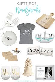 gifts for newlyweds the ultimate gift guide for the and groom