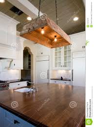 cottage style home white kitchen royalty free stock image image