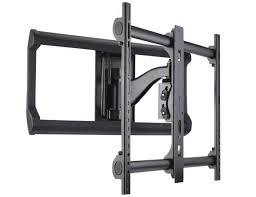 Extended Tv Wall Mount Sanus Vlf210 Full Motion Wall Mounts Mounts Products Sanus