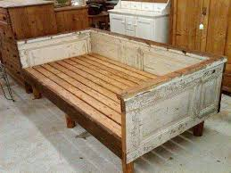 black wooden daybed frame rustic wood daybed frames wooden daybed
