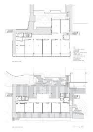 Dance Studio Floor Plan Gallery Of John Curtin College Of The Arts Jcy Architects And