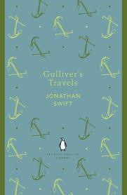 gulliver u0027s travels the penguin english library amazon co uk