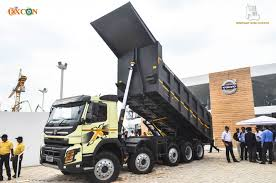 volvo trucks in india u2013 svmchaser