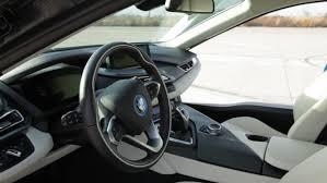 I8 Bmw Interior Bmw I8 Review What It U0027s Like To Drive Bmw U0027s Hybrid Supercar At