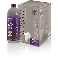 Mediterranean Spray Tan Solution Norvell Venetian Plus Premium Handheld Solution Summer Sheen Pro