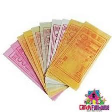 edible money money edible paper money candy novelty candy online