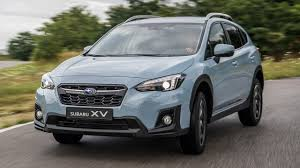 Subaru Xv Crosstrek Interior 2018 Subaru Xv Crosstrek Review Exterior And Interior Youtube
