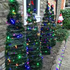 led christmas light tester bold inspiration home depot christmas led lights blue c9 wreaths