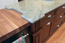 kitchen island outlet a guide to outlets in your kitchen