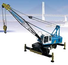 crawler crane boom lattice lifting ucx350 sumitomo heavy