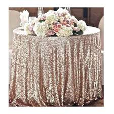 Cheap Table Linens For Rent - sparkly tablecloth sequin tablecloth for cake table by the sweet