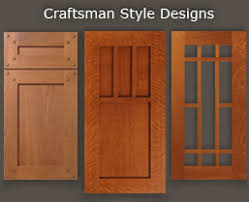 craftsman style doors cabinet refacing training u0026 crown molding