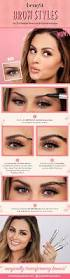 Best Eyebrow Wax Pencil Best 25 Benefit Eyebrow Pencil Ideas Only On Pinterest Benefit