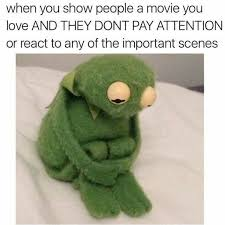 Funny Kermit Memes - it was a dark day hilariousness pinterest memes kermit and