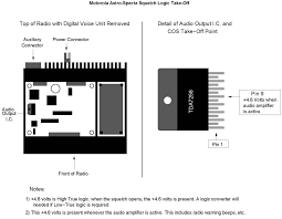 Radio Repeater Circuit Diagram Digital Voice Applications And Ham Radio