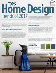 Home Design Trends Magazine Top 5 Home Design Trends Of 2017 In Western Ma And Beyond
