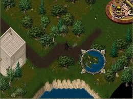 house design ultima online wts moonglow house near telescope bank sold ultima online