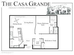 floor plans for cottages cottage guest house plans taihaosou com