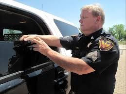 How Much Light Does Your by Suburban Cops Down On Overly Tinted Windows