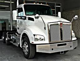 World Falcon Auto Salvage by Kenworth Conventional Day Cabs Trucks For Sale 618 Listings