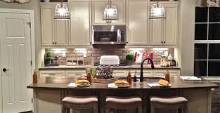 overhead kitchen cabinets lighting inspiring kitchen island lightning kitchen island