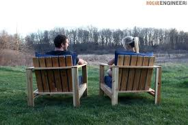outdoor wooden lounge chairs u2013 peerpower co