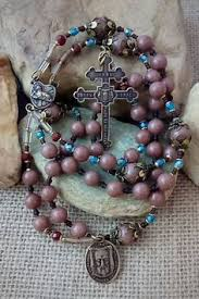 Chaplet Of The Holy Face 100 Year Anniversary Of Our Lady Of Fatima Star Of Esther Rosary