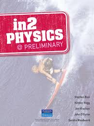 in2 physics preliminary weightlessness waves
