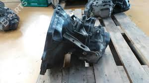 manual gearbox opel astra f 56 57 1 7 td 29323
