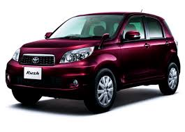 toyota india upcoming suv toyota s five upcoming cars for india