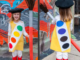 kids halloween images how to make a watercolor paint box halloween costume how tos diy