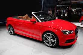 audi rs3 cabriolet audi a3 cabriolet reviews price specifications mileage