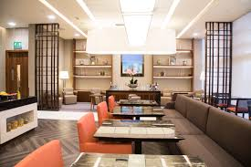 singapore airlines introduce new silverkris lounge in heathrow u0027s