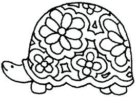 turtle coloring pages detailed sea turtle advanced coloring page a