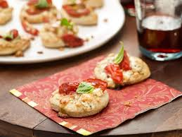 Recipes For A Dinner Party - tomato recipes worthy of a dinner party fn dish behind the