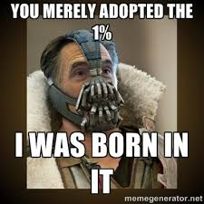 Bane Meme Internet - you merely adopted the darkness know your meme