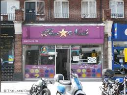 5 star nails on victoria road nail salons in ruislip manor ruislip