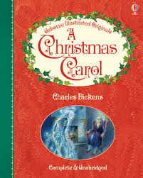 a christmas carol u201d at usborne children u0027s books