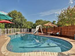north austin backyard oasis with pool vrbo
