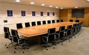 Custom Boardroom Tables Large Meeting Table Custom Boardroom Tables Toronto Mississauga