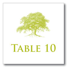 Wedding Table Cards Wedding Table Numbers Table Cards Table Tents Reception Table
