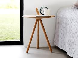 Oak Side Table Coffe Table Sale Table Nest Acrylic Nesting End Tables