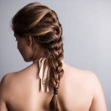 show pix of braid easy braid hairstyles lavish braids
