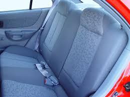hyundai accent 4 door sedan 2005 hyundai accent reviews and rating motor trend