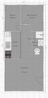 free small house plan with 2 bedrooms tiny quality homes