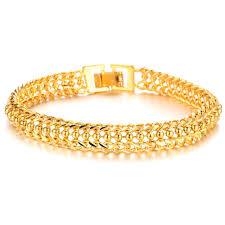 classic gold bracelet images Fate love classic vintage never fade gold color women bracelets jpg